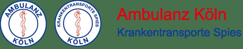 Ambulanz Köln Logo